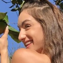 Teriana Jacobs Nude OnlyFans Leaks